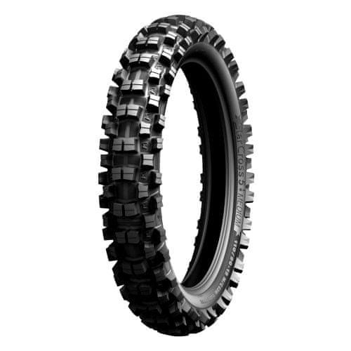 Michelin 110/90-19 Starcross 5 MEDIUM R 62M