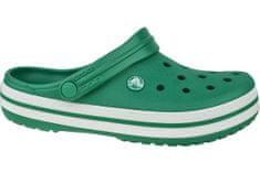 Crocs Crocband 11016-3TL 39/40 Zielone