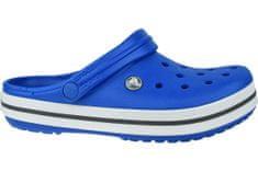 Crocs Crocband 11016-4JN 37/38 Niebieskie