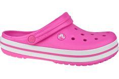 Crocs Crocband 11016-6QR 42/43 Różowe