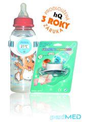 PexiMED Digitální teploměr ENT-1 na dětské lahve