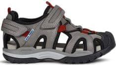 Geox chlapčenské sandále BOREALIS J020RA_014ME_C0051