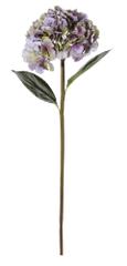 Shishi Fialová hortenzie 90 cm