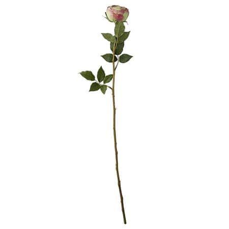 Lene Bjerre Rózsaszín rózsa FLORA 58 cm