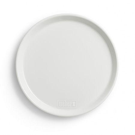 Weber Deber krožnik Weber, Premer 20,5 cm komplet 2 kos