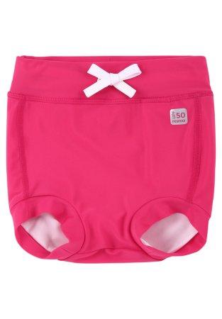 Reima strój kąpielowy dziewczęcy Guadeloupe 62 różowy