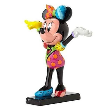 Disney Minnie Mouse Gymnastics figurica