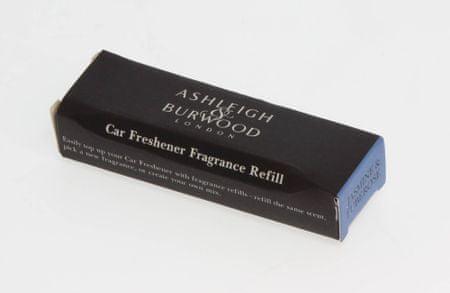 Ashleigh & Burwood JASMINE & TUBEROSE autóillat utántöltő (jázmin és tuberóz)