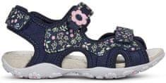 Geox dievčenská obuv ROXANNE J92D9C_014CE_C4021