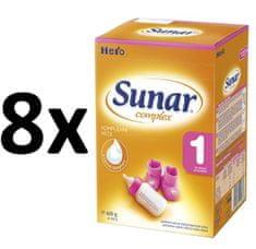 Sunar Complex 1, 8x600g