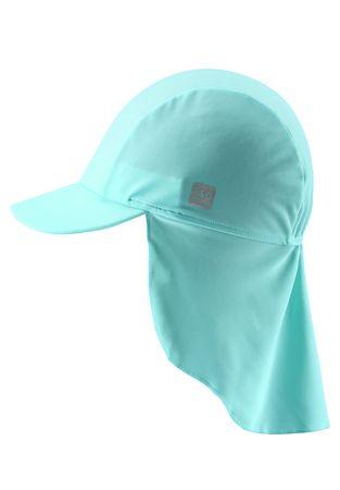 Reima czapka dziecięca Turtle 44 niebieska