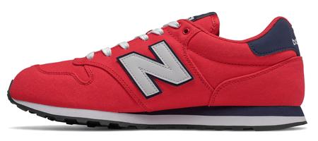 New Balance férfi cipő GM500TSC, 44, piros