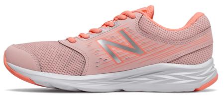 New Balance női cipő W411CS1, 41, rózsaszín