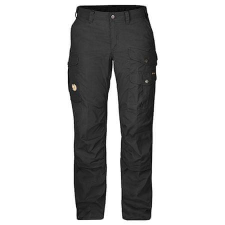Fjällräven Barents Pro Trousers W, Fekete-fekete | 550-550 | 44
