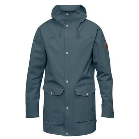 Fjällräven Greenland Eco-Shell Jacket, Alkonyat | 42. | XL