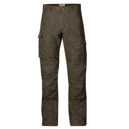 Fjällräven Barents Pro Trousers, Dk.Olive-Dk.Olive | 633–633 | 50