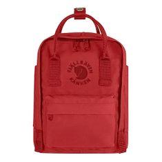 Re-Kanken Mini, Red   320   QQQ