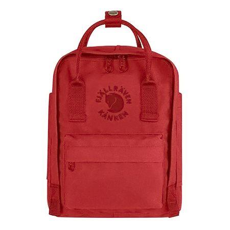 Fjällräven Re-Kanken Mini, Piros | 320 | QQQ