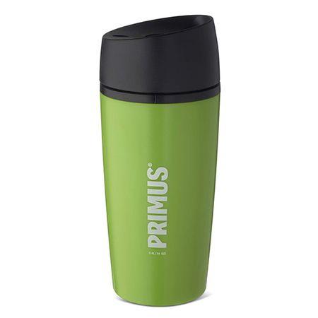 PRIMUS Commuter mug 0.4 Leaf Green, Kubek podmiejski 0,4 Leaf Green