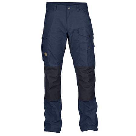 Fjällräven Vidda Pro Trousers Long, Vihar-éjszakai égbolt | 638-575 | 50