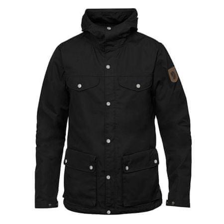 Fjällräven Greenland Jacket, Czarny   550   XL