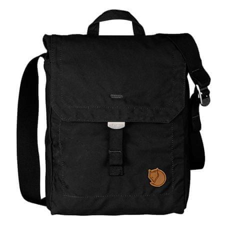 Fjällräven Foldsack No. 3, Fekete | 550 | QQQ