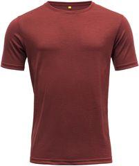 Devold pánské tričko Eika GO 180 280 B 083A