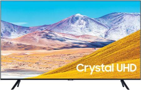 Samsung televizor UE85TU8072