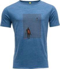 Devold pánske tričko Hoddevika GO 293 280 G 291A