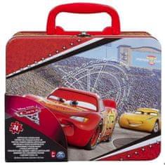 Cars Puzzle u limenci