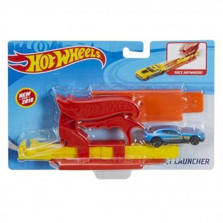 Hot Wheels džepni bacač