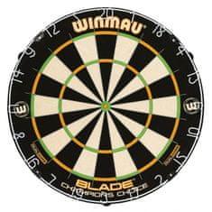 Winmau Sisalový terč Blade Champion Choice Dual Core