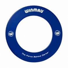 Winmau Surround - kruh kolem terče - Blue with logo