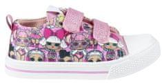 Disney dievčenské tenisky LOL 2300004347