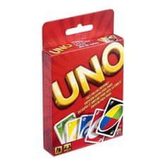 Mattel Games Uno karte