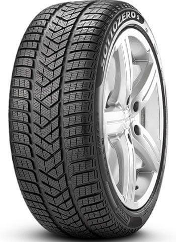 Pirelli 255/40R20 101V PIRELLI WINTER SOTTOZERO 3 XL MO