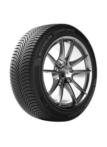 Michelin 215/50R17 95W MICHELIN CROSSCLIMATE+ XL