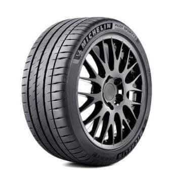 Michelin 255/30R22 95Y MICHELIN PILOT SPORT 4 S XL