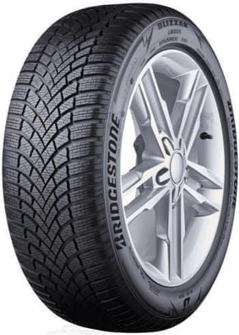 Bridgestone 235/55R18 104H Bridgestone LM005 XL