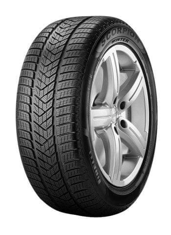 Pirelli 215/65R16 98H PIRELLI SCORPION WINTER