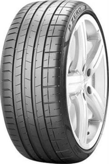 Pirelli 285/35R20 100Y PIRELLI P-ZERO (SPORTS CAR) (MGT)