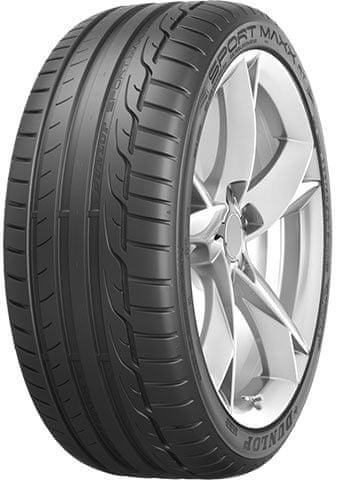 Dunlop 255/45R20 105Y DUNLOP SP SPORT MAXX RT 2
