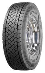 Dunlop 205/75R17.5 124/126M DUNLOP SP 446