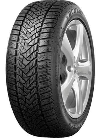 Dunlop 235/40R18 95V DUNLOP WINTER SPORT 5