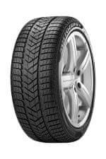 Pirelli 205/55R16 91H PIRELLI WINTER SOTTOZERO 3 R-F(*)(KS)