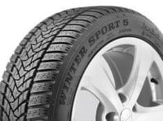 Dunlop 215/60R16 99H DUNLOP WINTER SPORT 5