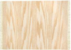 Missoni Home WRIGHT prehoz 130 x 190 cm béžovo biely