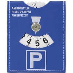 CarPoint Hodiny parkovací