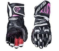 FIVE rukavice RFX1 Woman black/pink