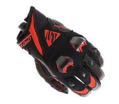 FIVE rukavice Stunt Evo black/red